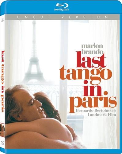 The Last Tango in Paris