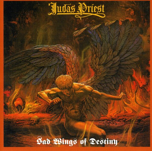 Judas Priest-Sad Wings of Destiny