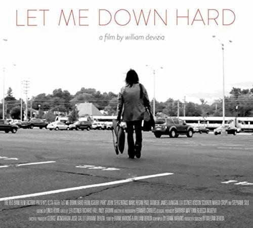 - Let Me Down Hard / O.S.T. (Uk)