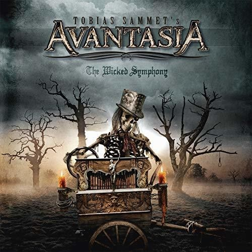 Avantasia - Wicked Symphony [Import LP]