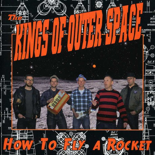How to Fly a Rocket [Import]