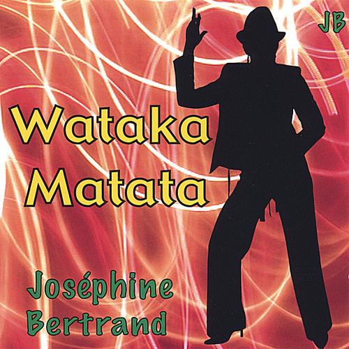 Wataka Matata (Album)