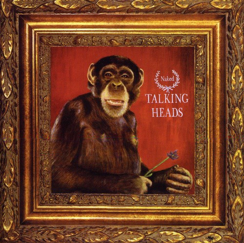 Talking Heads - Naked [Import]
