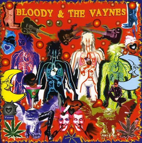 Bloody & the Vaynes