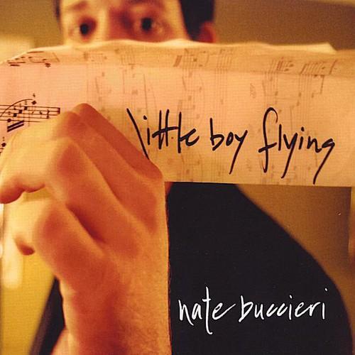 Little Boy Flying