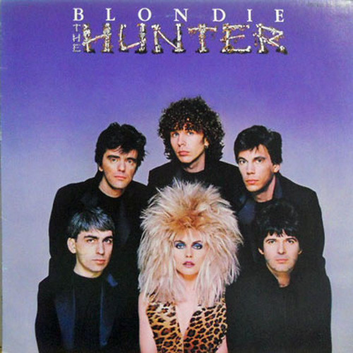 Blondie - The Hunter [Limited Edition LP]