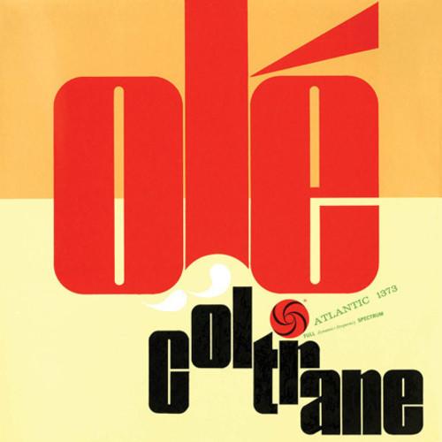 Ole Coltrane