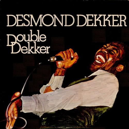 Desmond Dekker - Double Dekker (W/Dvd) (Exp) [Remastered] (Uk)