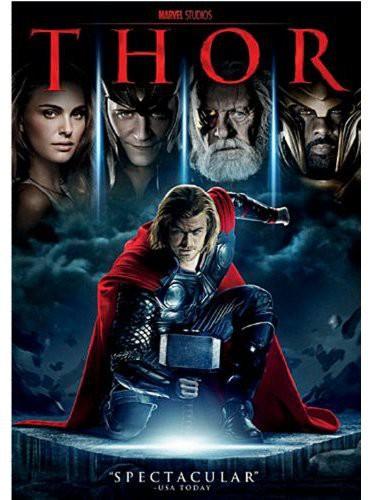 Thor [Movie] - Thor