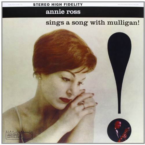 Sings a Song with Mulligan