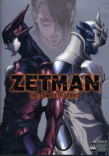 Zetman: The Complete Series