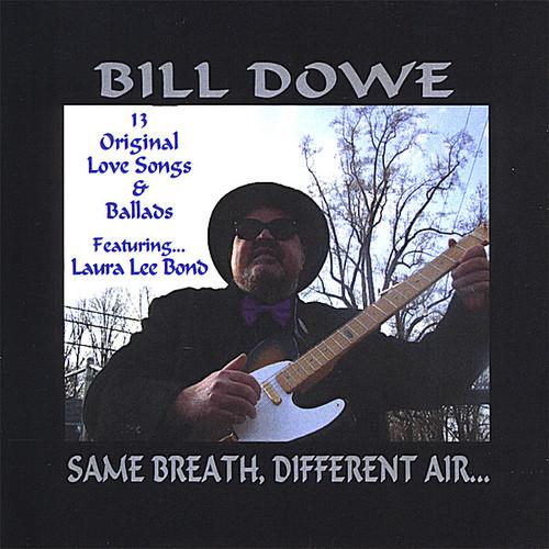 Same Breath Different Air