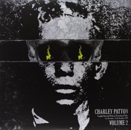 Charley Patton - Complete Recorded Works In Chronological Order 2