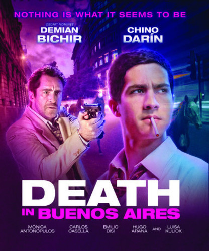 Death in Buenos Aires