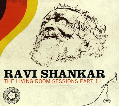The Living Room Sessions Part 1
