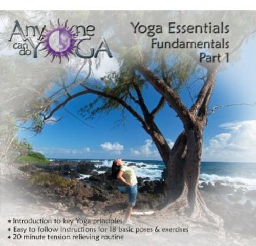 Yoga Essentials I - Fundamentals