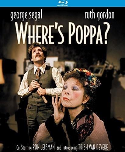 - Where's Poppa (1970)