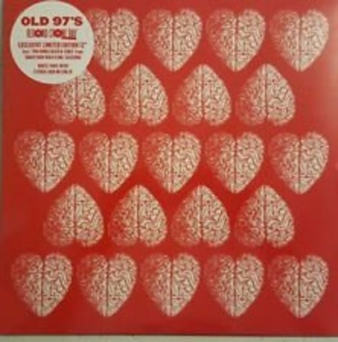OLD 97'S - Terlingua / Off My Mynd