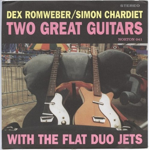 Two Great Guitars