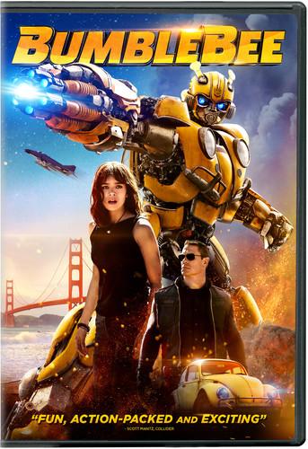 Transformers [Movie] - Bumblebee