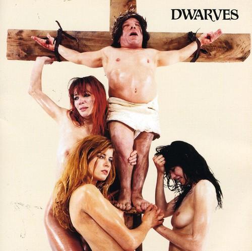 Dwarves - The Dwarves Must Die