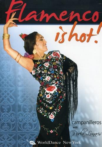 Flamenco Is Hot