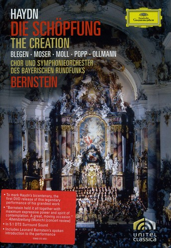 Die Schopfung (The Creation) [Import]
