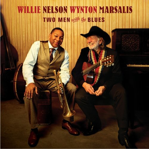 Nelson/Marsalis - Two Men with the Blues