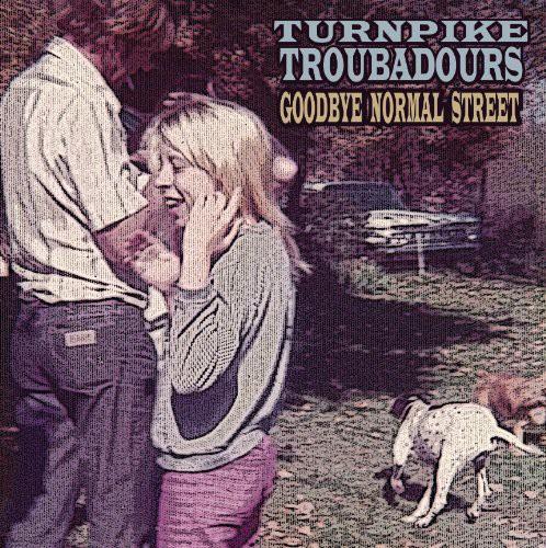 Goodbye Normal Street