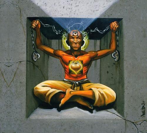 Oddisee - Mental Liberation