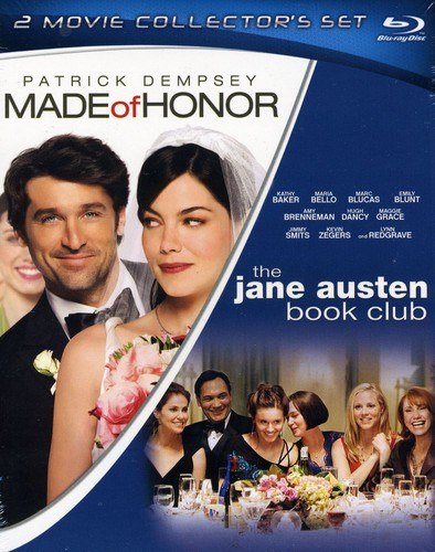 Made Of Honor/ Jane Austen Book Club
