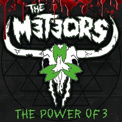 Meteors - Power Of 3