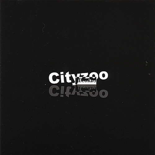 Cityzoo Forthcoming Compilation /  Various
