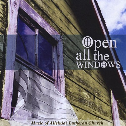 Open All the Windows