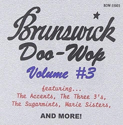 Brunswick Doo Wop V3