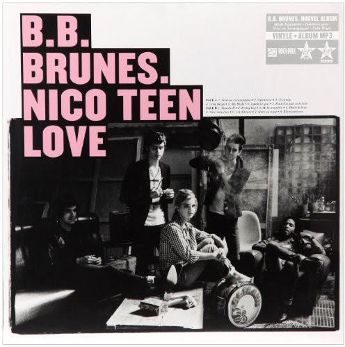 Nico Teen Love [Import]