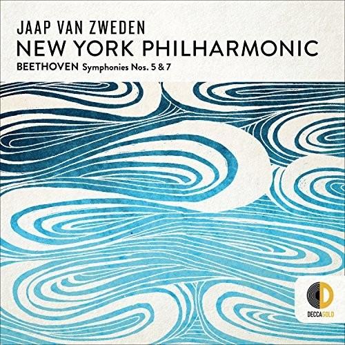 Beethoven: Symphonies Nos 5 & 7