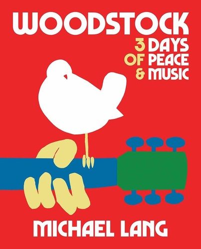 - Woodstock: 3 Days of Peace & Music