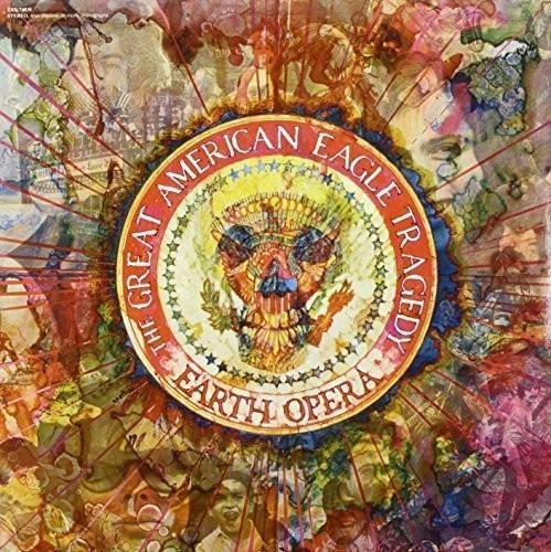 American Eagle Tragedy