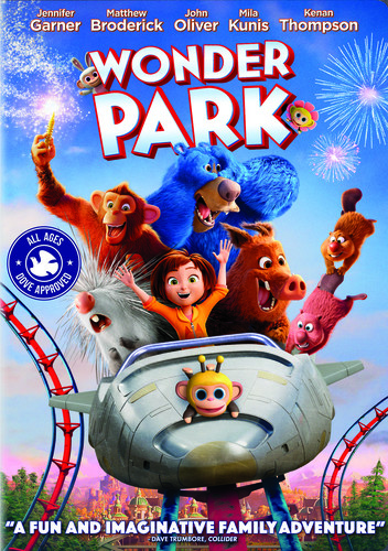 Wonder Park [Movie] - Wonder Park