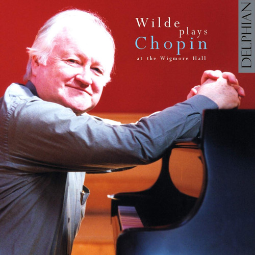 David Wilde Plays Chopin