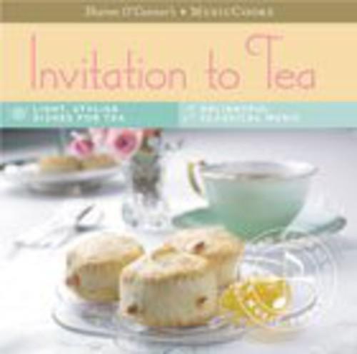 Invitation to Tea /  Various