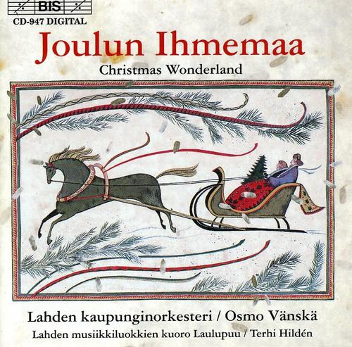 Finnish Christmas Wonderland /  Various