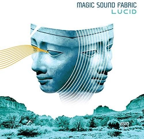 Magic Sound Fabric - Lucid