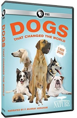 Nature: Dogs That Changed the World (2016)