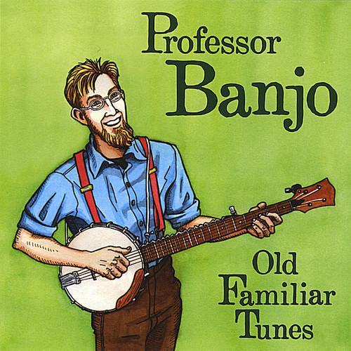 Old Familiar Tunes