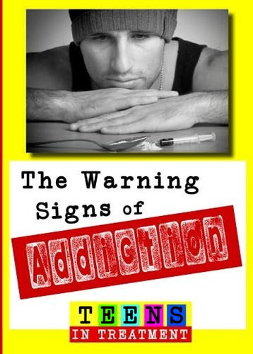 The Warning Signs of Addiction