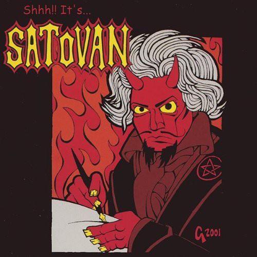 SHHH!! It's Satovan