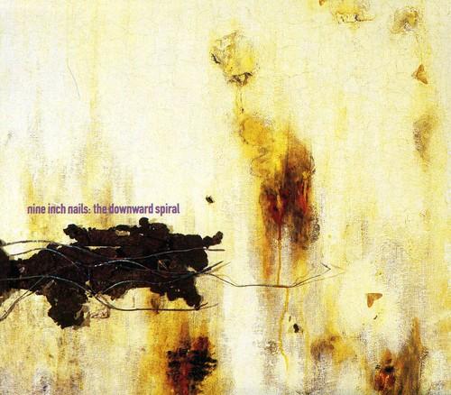 Nine Inch Nails - Downward Spiral [Import]
