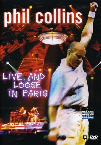 Phil Collins - Live & Loose In Paris [Import]